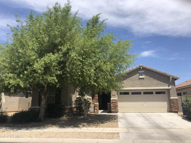 16376 W Cortez Street, Surprise, AZ 85388 (#6235495) :: Long Realty Company