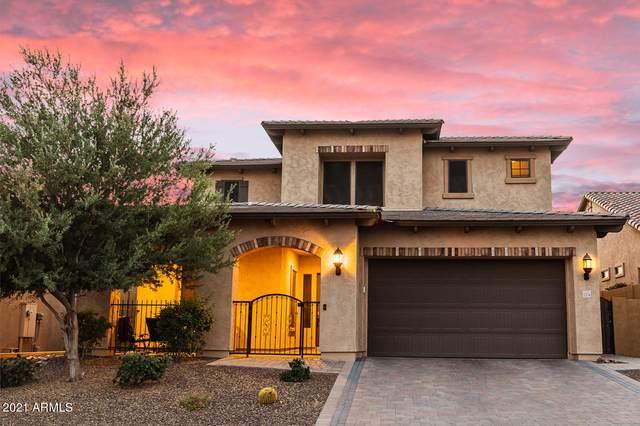1704 N Atwood Circle, Mesa, AZ 85207 (MLS #6235507) :: Yost Realty Group at RE/MAX Casa Grande