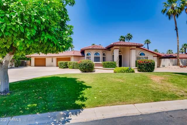 608 N La Loma Avenue, Litchfield Park, AZ 85340 (MLS #6235516) :: The AZ Performance PLUS+ Team