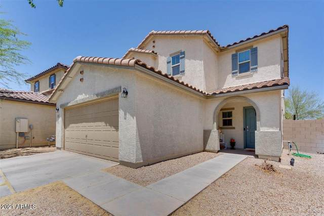 40340 W Molly Lane, Maricopa, AZ 85138 (MLS #6235522) :: Yost Realty Group at RE/MAX Casa Grande