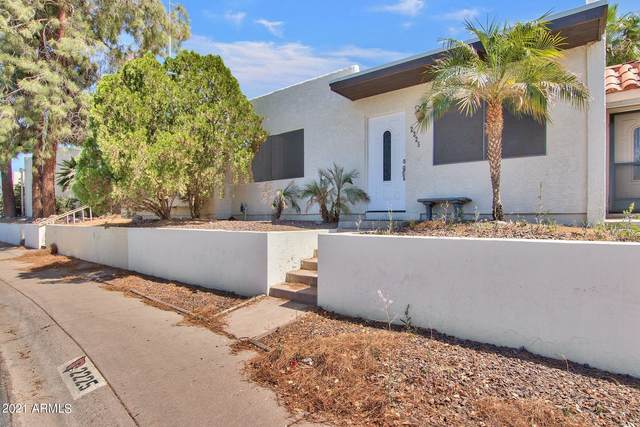 2225 W Carson Drive, Tempe, AZ 85282 (MLS #6235524) :: The Laughton Team