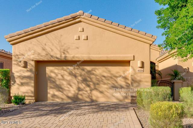 16526 E Westwind Court, Fountain Hills, AZ 85268 (MLS #6235527) :: Yost Realty Group at RE/MAX Casa Grande