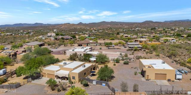 49904 N 21ST Drive, New River, AZ 85087 (MLS #6235531) :: Conway Real Estate