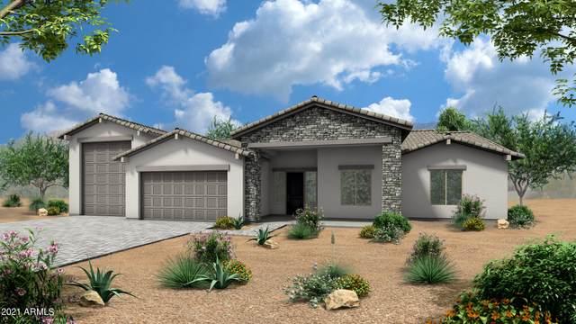 Xx214 N 21 Avenue Lot 4, Desert Hills, AZ 85086 (#6235536) :: Long Realty Company