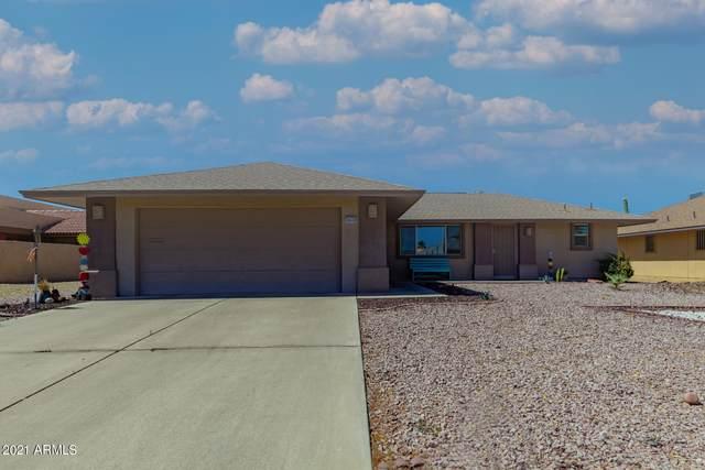 20418 N Sonnet Drive, Sun City West, AZ 85375 (#6235544) :: Long Realty Company