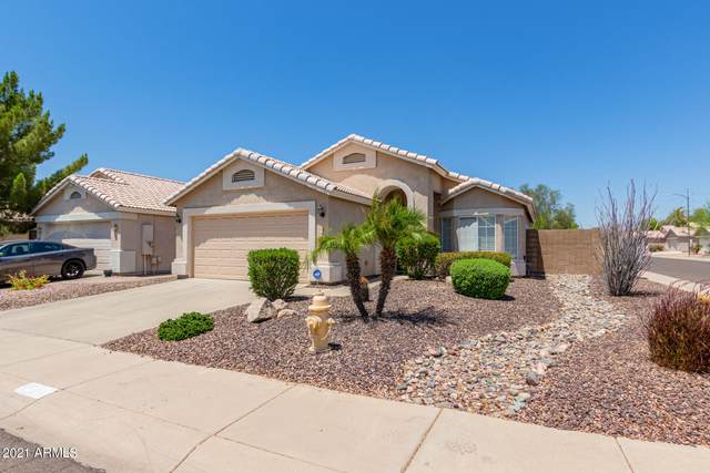 3514 W Via Del Sol Drive, Glendale, AZ 85310 (MLS #6235548) :: Arizona Home Group