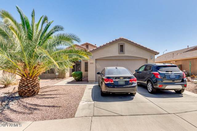 13437 W Lisbon Lane, Surprise, AZ 85379 (#6235554) :: Long Realty Company