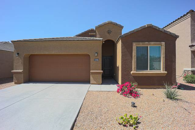 31026 W Fairmount Avenue, Buckeye, AZ 85396 (MLS #6235557) :: Yost Realty Group at RE/MAX Casa Grande