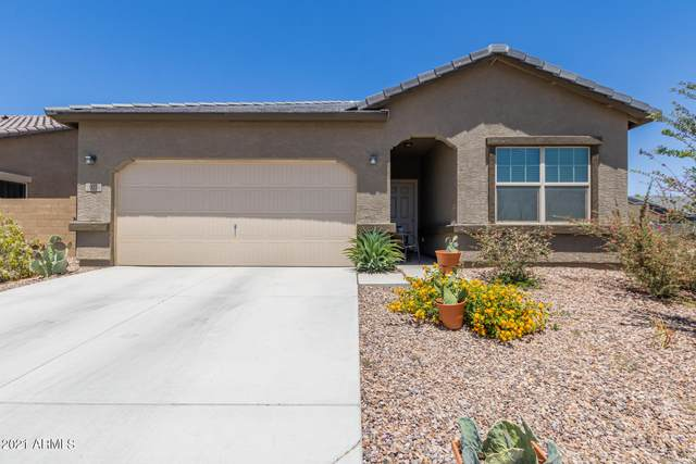 20236 W Mesquite Drive, Buckeye, AZ 85326 (MLS #6235562) :: Arizona Home Group