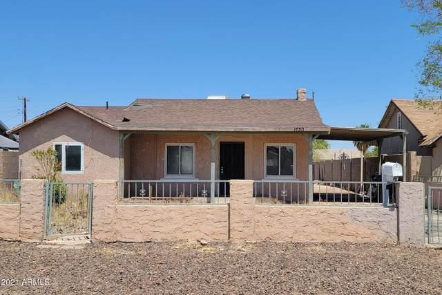 1730 W Tonto Street, Phoenix, AZ 85007 (MLS #6235572) :: The Carin Nguyen Team