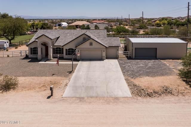 26717 S 198TH Street, Queen Creek, AZ 85142 (MLS #6235576) :: Yost Realty Group at RE/MAX Casa Grande