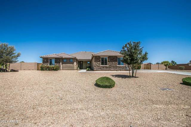 2716 W Phillips Road, Queen Creek, AZ 85142 (MLS #6235578) :: Yost Realty Group at RE/MAX Casa Grande