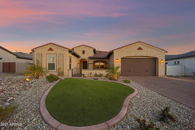 3567 E Hazeltine Way, Queen Creek, AZ 85142 (MLS #6235583) :: Yost Realty Group at RE/MAX Casa Grande
