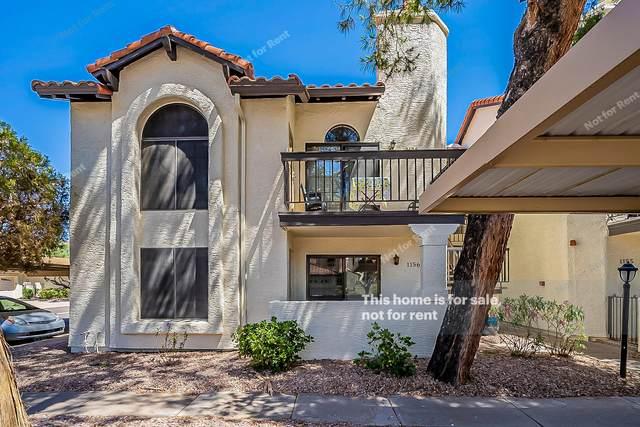 11011 N 92ND Street #1156, Scottsdale, AZ 85260 (MLS #6235584) :: Arizona 1 Real Estate Team