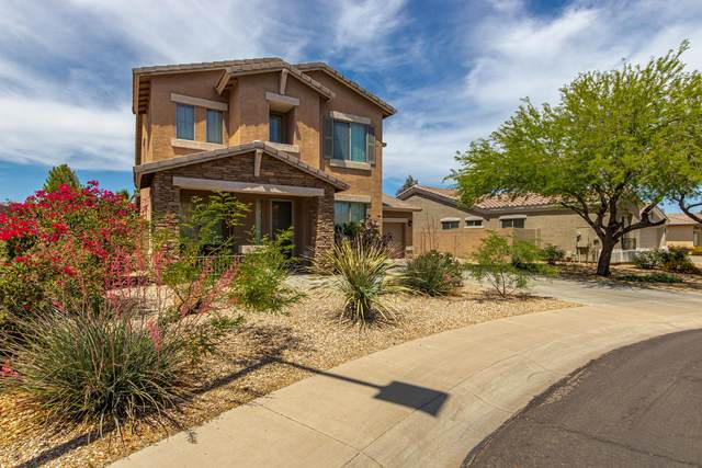 18096 W Paradise Lane, Surprise, AZ 85388 (#6235595) :: Long Realty Company