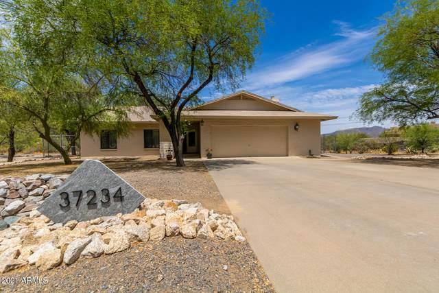 37234 N Kohuana Place, Cave Creek, AZ 85331 (MLS #6235599) :: Yost Realty Group at RE/MAX Casa Grande