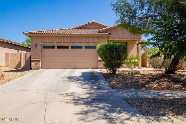 13726 W Caribbean Lane, Surprise, AZ 85379 (#6235602) :: Long Realty Company