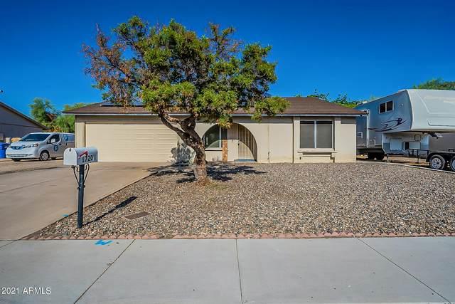 17209 N 29TH Avenue, Phoenix, AZ 85053 (#6235611) :: Long Realty Company