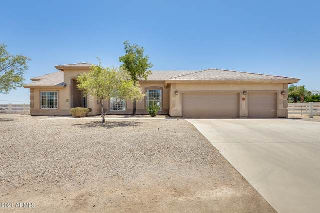 10529 W Quartz Drive, Casa Grande, AZ 85193 (MLS #6235617) :: Arizona 1 Real Estate Team