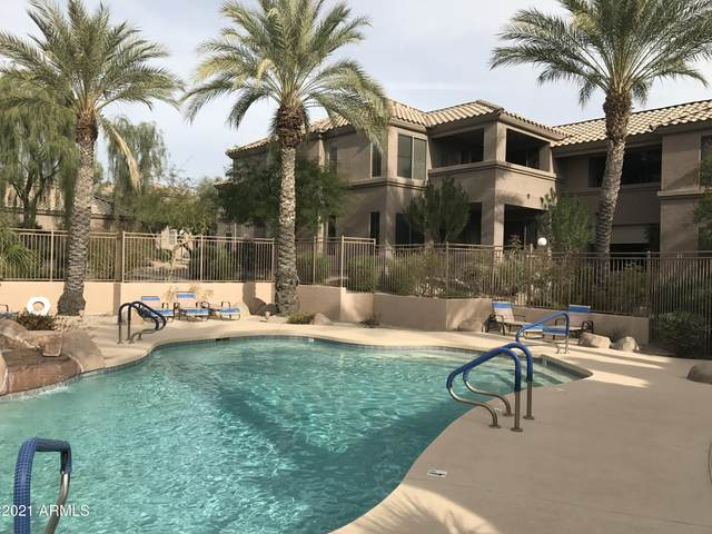 11680 E Sahuaro Drive #1013, Scottsdale, AZ 85259 (MLS #6235637) :: Service First Realty