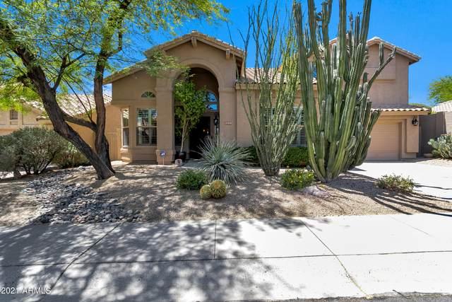 18974 N 90TH Way, Scottsdale, AZ 85255 (#6235643) :: The Josh Berkley Team