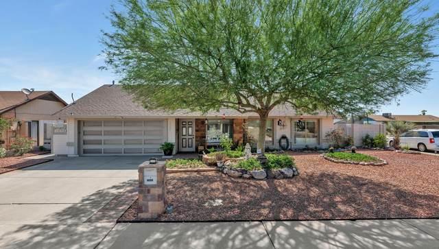 20601 N 18TH Avenue, Phoenix, AZ 85027 (#6235646) :: Long Realty Company