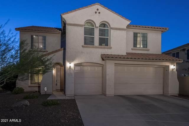 27014 N 56TH Drive, Phoenix, AZ 85083 (MLS #6235647) :: Yost Realty Group at RE/MAX Casa Grande
