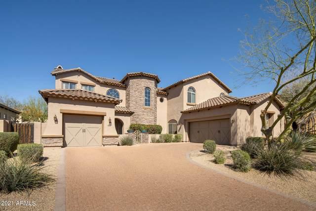 3522 E Tracker Trail, Phoenix, AZ 85050 (MLS #6235653) :: The Luna Team