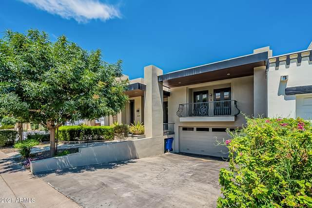 2609 E Beekman Place, Phoenix, AZ 85016 (MLS #6235657) :: Executive Realty Advisors
