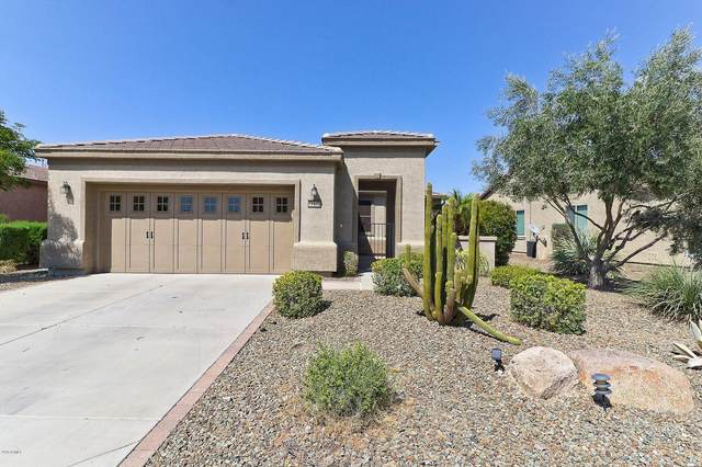 12690 W Bent Tree Drive, Peoria, AZ 85383 (MLS #6235668) :: Long Realty West Valley