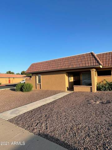 409 W Blackhawk Drive #4, Phoenix, AZ 85027 (#6235685) :: Long Realty Company