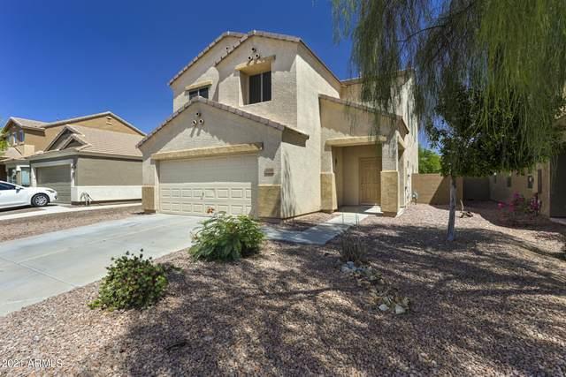 18368 W Mission Lane, Waddell, AZ 85355 (#6235688) :: The Josh Berkley Team