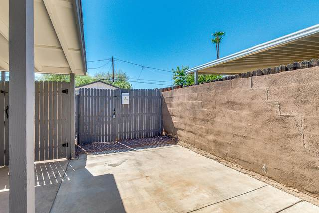 4604 N 9TH Street, Phoenix, AZ 85014 (MLS #6235694) :: Arizona 1 Real Estate Team