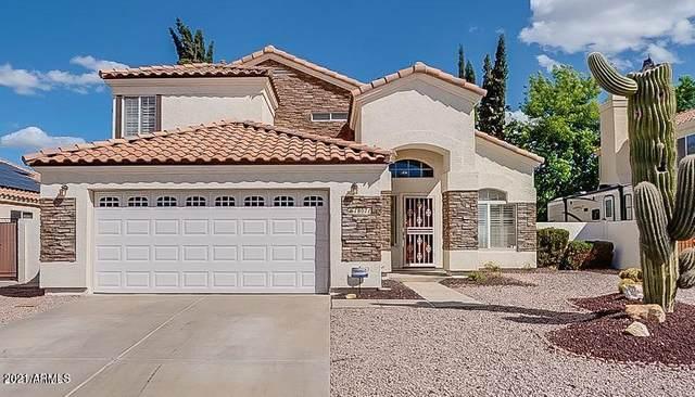 18071 N 91ST Drive, Peoria, AZ 85382 (MLS #6235695) :: The AZ Performance PLUS+ Team