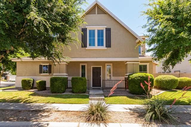 11987 W Belmont Drive, Avondale, AZ 85323 (MLS #6235700) :: Long Realty West Valley