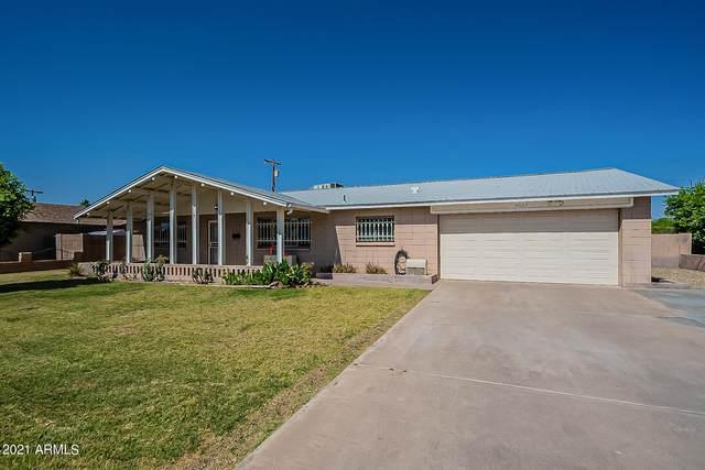 4020 N 61ST Avenue, Phoenix, AZ 85033 (#6235706) :: Long Realty Company