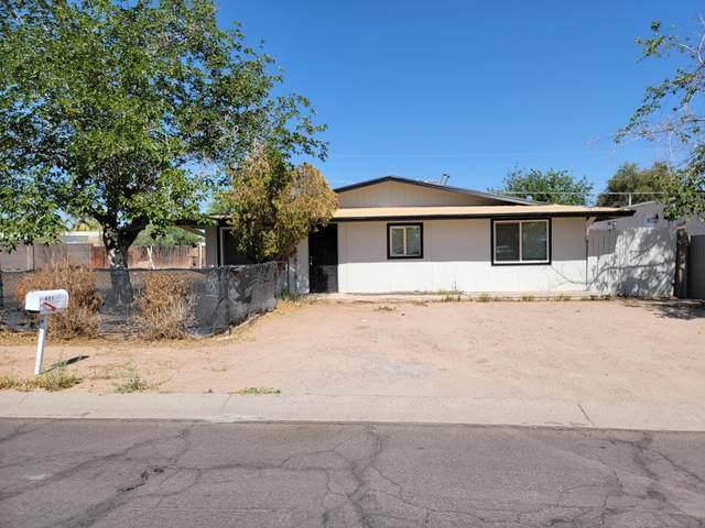 451 S 97TH Street, Mesa, AZ 85208 (MLS #6235713) :: Long Realty West Valley
