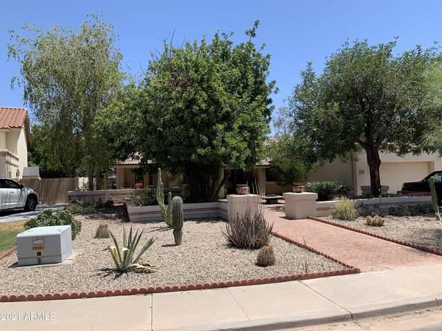 2245 N Winthrop Circle, Mesa, AZ 85213 (MLS #6235735) :: The Copa Team | The Maricopa Real Estate Company