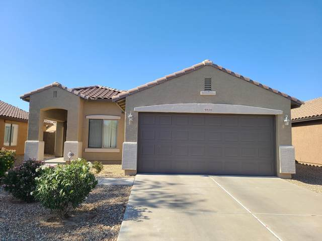 9816 W Heber Road, Tolleson, AZ 85353 (MLS #6235738) :: The Luna Team