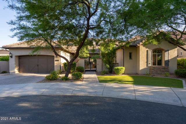 7661 E Solano Drive, Scottsdale, AZ 85250 (MLS #6235739) :: Nate Martinez Team
