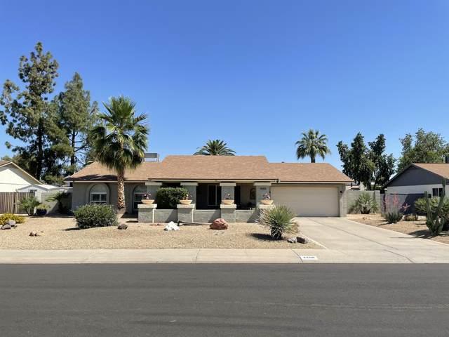 4408 E Ludlow Drive, Phoenix, AZ 85032 (MLS #6235745) :: Yost Realty Group at RE/MAX Casa Grande