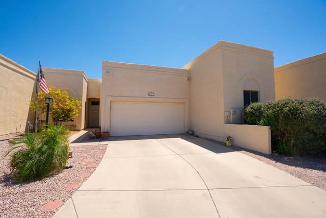 7006 E Jensen Street #51, Mesa, AZ 85207 (MLS #6235755) :: Scott Gaertner Group