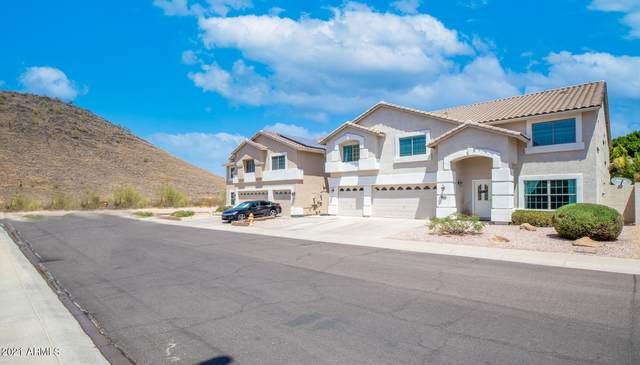 2010 E Soft Wind Drive, Phoenix, AZ 85024 (MLS #6235757) :: Yost Realty Group at RE/MAX Casa Grande