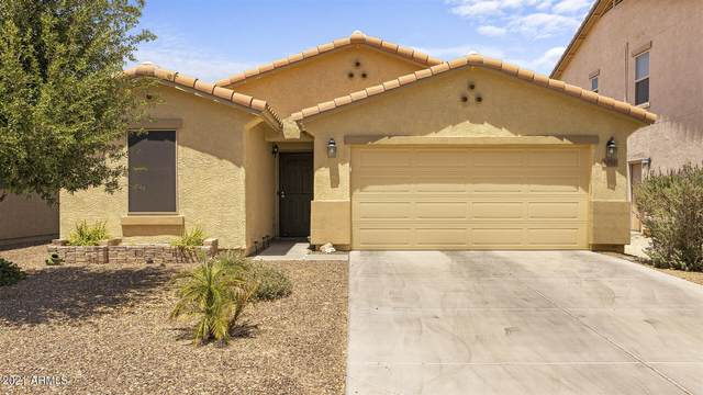 1032 E Daniella Drive, San Tan Valley, AZ 85140 (MLS #6235765) :: Arizona 1 Real Estate Team