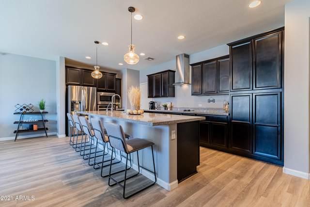 16809 W Monroe Street, Goodyear, AZ 85338 (MLS #6235768) :: Yost Realty Group at RE/MAX Casa Grande