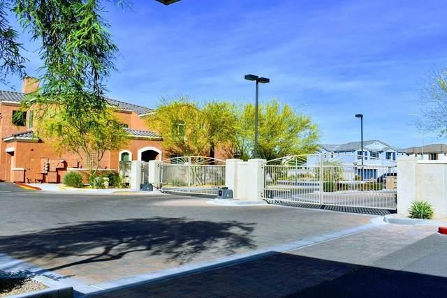 900 S Canal Drive #212, Chandler, AZ 85225 (MLS #6235771) :: neXGen Real Estate