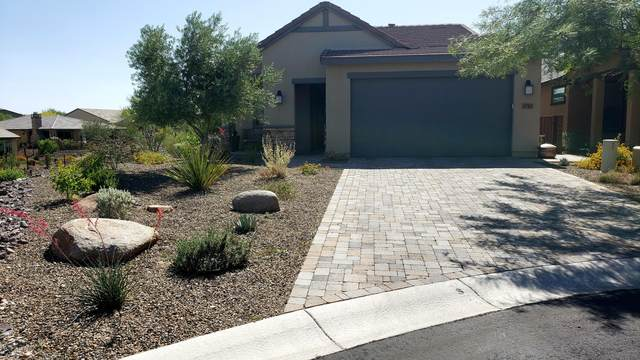 3710 Goldmine Canyon Way, Wickenburg, AZ 85390 (MLS #6235772) :: Sheli Stoddart Team | M.A.Z. Realty Professionals