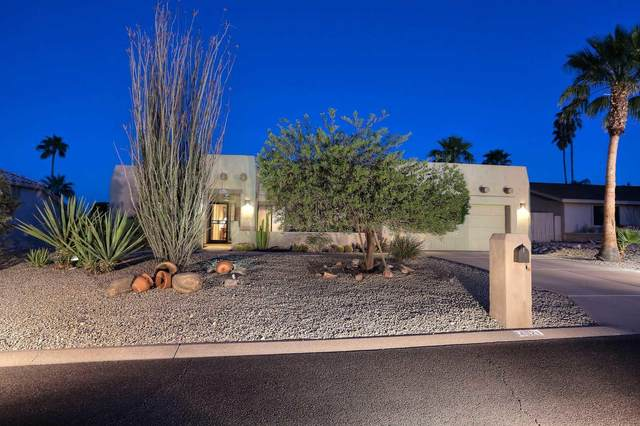 14621 N Armijo Drive, Fountain Hills, AZ 85268 (MLS #6235775) :: Zolin Group
