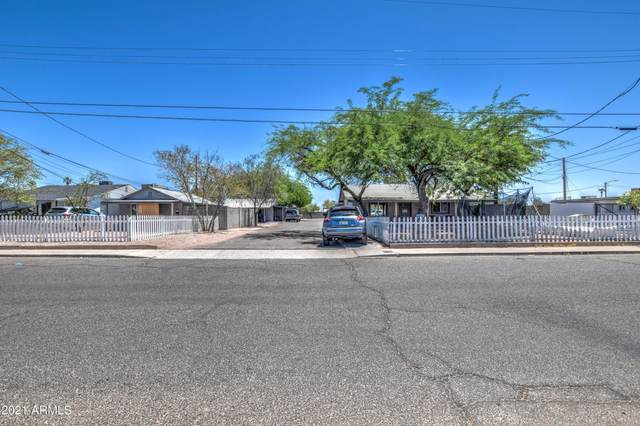 1801 N 25TH Place, Phoenix, AZ 85008 (#6235776) :: Long Realty Company