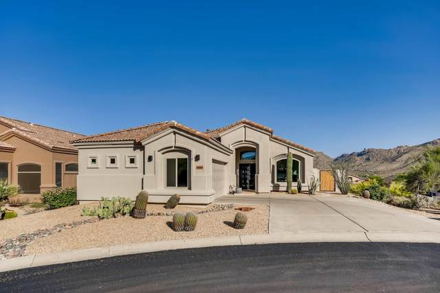11509 E Bronco Trail, Scottsdale, AZ 85255 (MLS #6235778) :: Yost Realty Group at RE/MAX Casa Grande